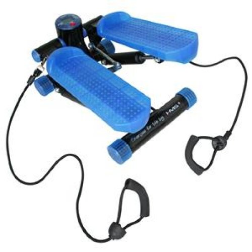 S 3025 MINI STEPPER S LANKY HMS (BLACK-BLUE)